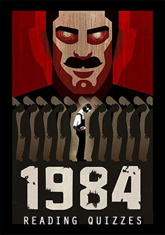 1984 by George Orwell Reading Quizzes