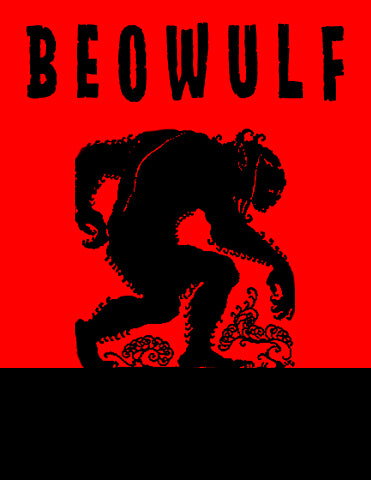 Beowulf Script-Stories (Digital E-Book)