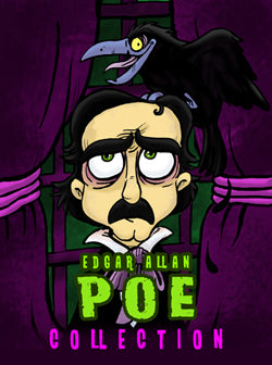 Edgar Allan Poe Script-Story Collection