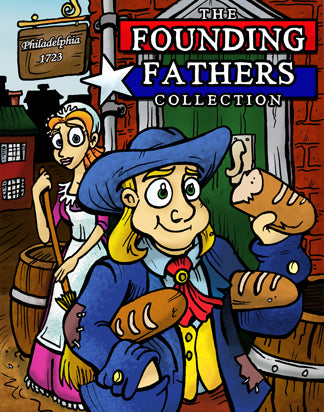 The Founding Fathers Script-Story Collection
