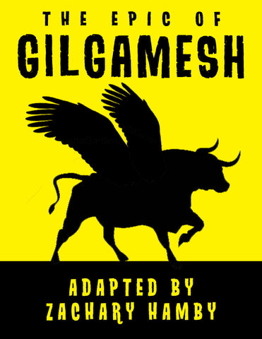 Gilgamesh Script-Stories (Digital Download)