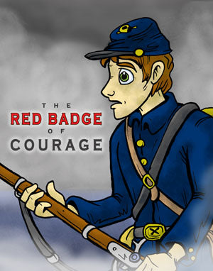 The Red Badge of Courage (Script-Story Collection)