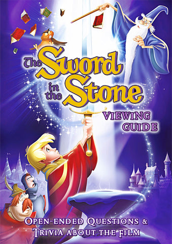 The Sword in the Stone Viewing Guide