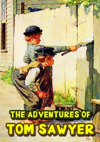 The Adventures of Tom Sawyer (Script-Story)