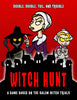 Salem Witch Trials Card Game