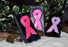 Unique Awareness Ribbon Soap Bar