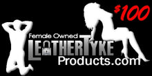 NEW! LeatherTyke Products Gift Card