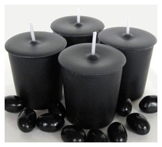 Beginner 100% Soy Wax Play Votives - Set of 4