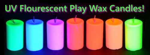 UV Fluorescent NEON Beginner 3