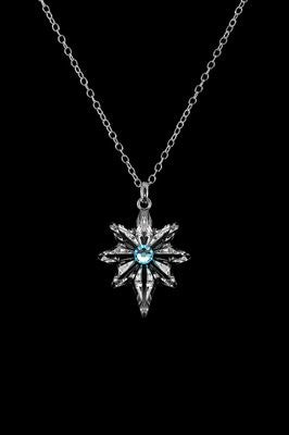 Star of Bethlehem Necklace