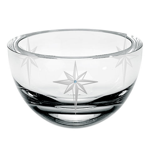 Star of Bethlehem Housewarming Bowl
