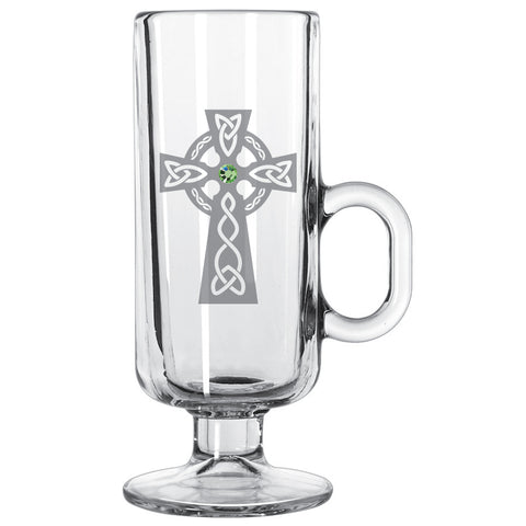Irish Coffee Glass - All Designs Here!