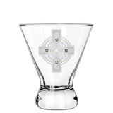Modern Cocktail Glass - Healy Signature Collection