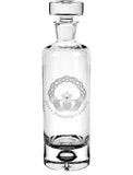 Cylinder Decanter - Healy Signature Collection