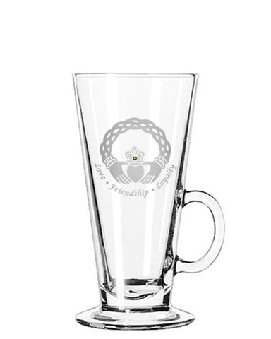 Irish Coffee Glass - Healy Signature Collection
