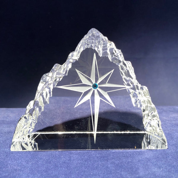 Star of Bethlehem Sculpture
