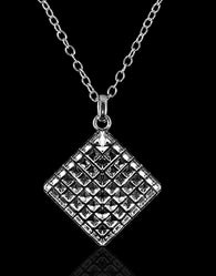 Kerry Diamond Pendant