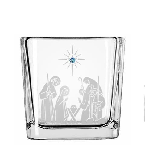 The Nativity Votive