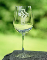 Red Wine Glass - Healy Signature Collection