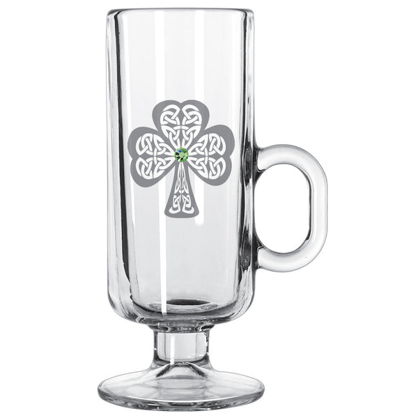 Classic Irish Coffee Glass - Healy Signature Collection