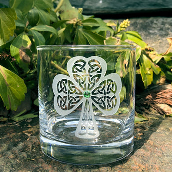 Whiskey Glass - Healy Signature Collection