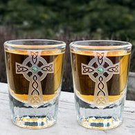 Shot Glasses - Healy Signature Collection