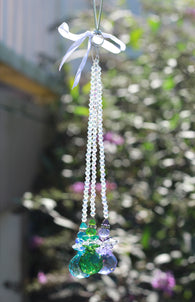 Suncatcher Ornament Color Prisms