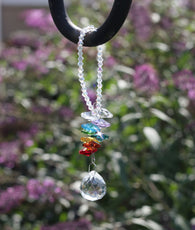 Suncatcher Ornament Prisms