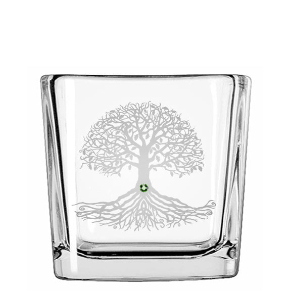 Tree of Life Votive