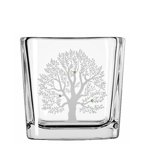 Tree of Wisdom Votive