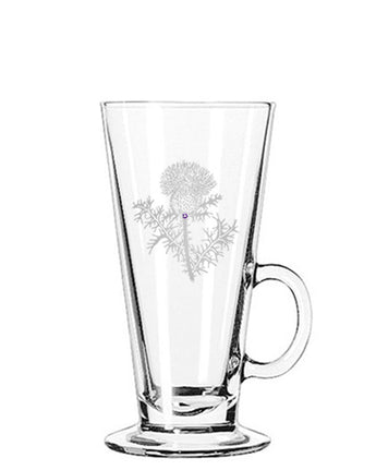 Thistle Irish Coffee Glass