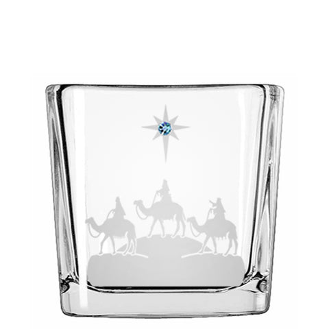 Three Kings Votive