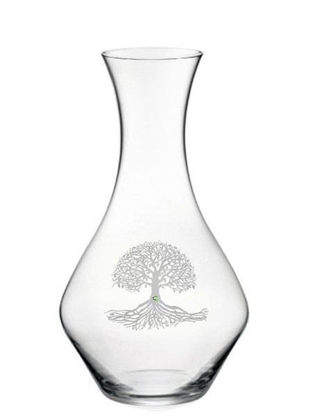 Wine Carafe - Healy Signature Collection