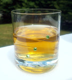 Windswept Whiskey Tumblers (Set of 2)