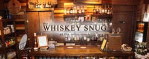 Celtic Ranch Whiskey Snug