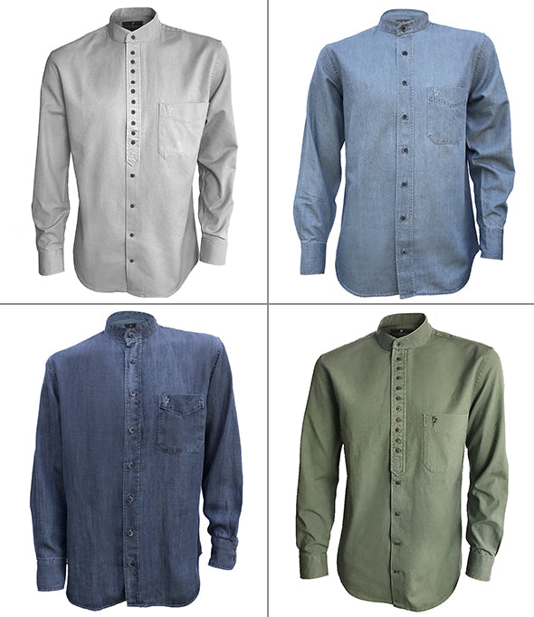 irish clothing for men