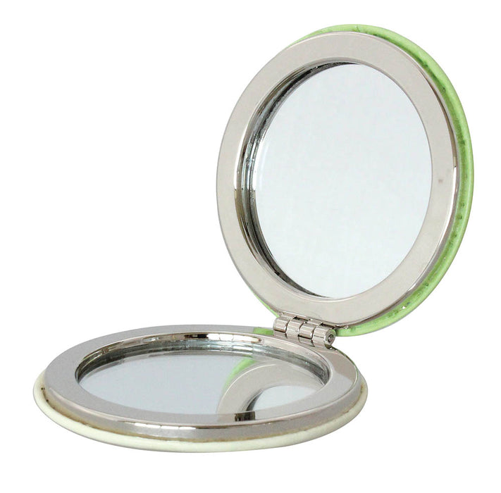 Celtic Compact Mirror - Blessing