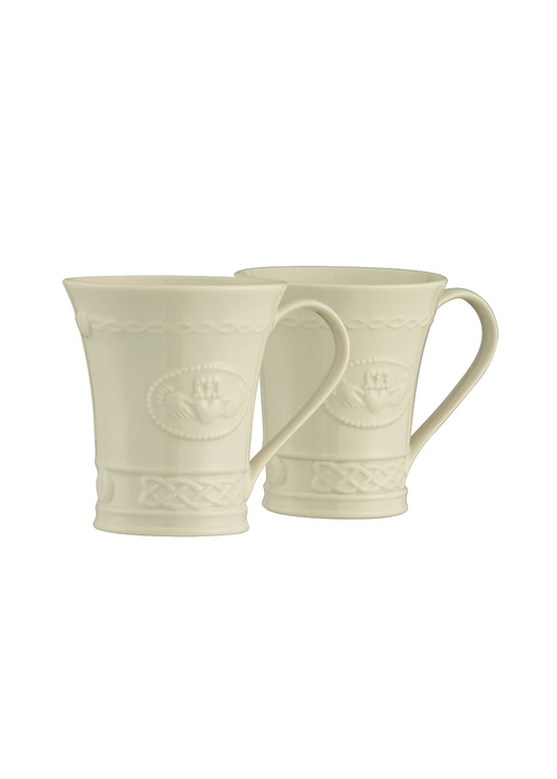 Claddagh Mug Set (10 oz)