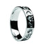 men's friendship claddagh ring by boru