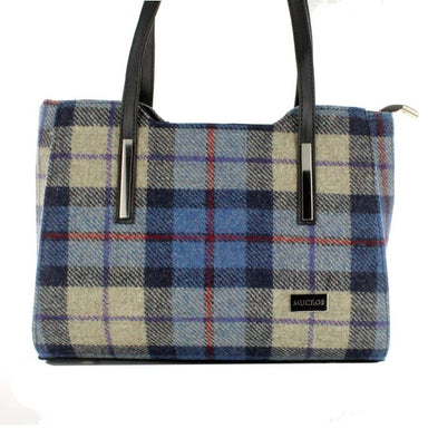 front of brid bag color 131-1 by mucros weavers