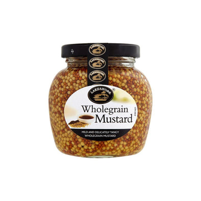 Lakeshore Wholegrain Mustard
