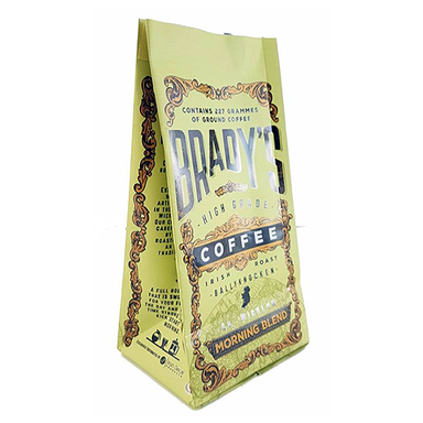 Morning Blend Brady's Coffee In A Bag (227g)