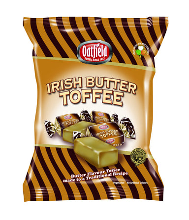 Irish Butter Toffee