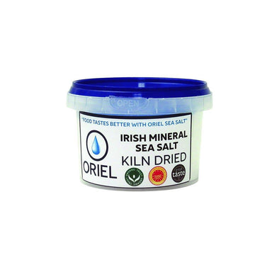oriel irish mineral sea salt by bewley irish imports