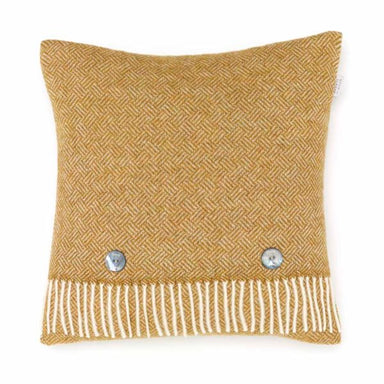 Bronte by Moon 100% Pure New Wool Cushion