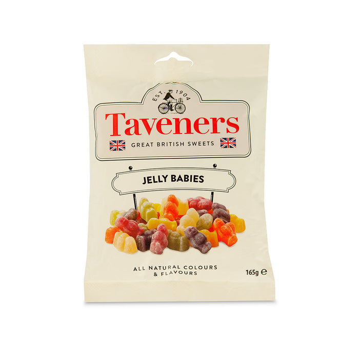 Taverns Jelly babies