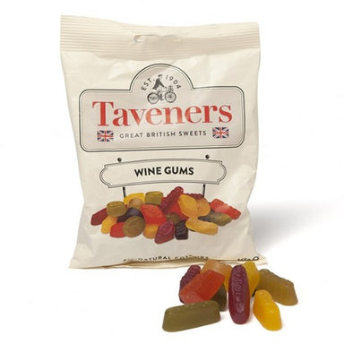 taveners wine gums by food ireland