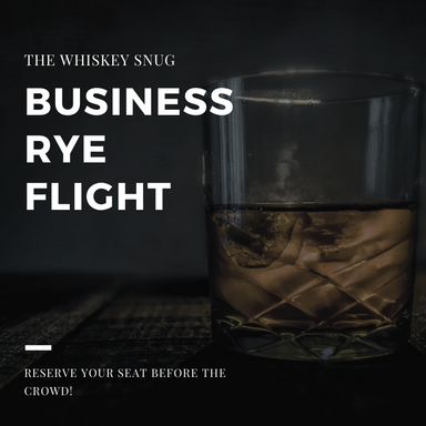 Rye Business Class Flight