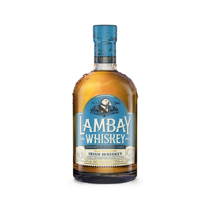Lambay Small Batch