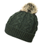West End Knitwear Wool Cable Knit Hat